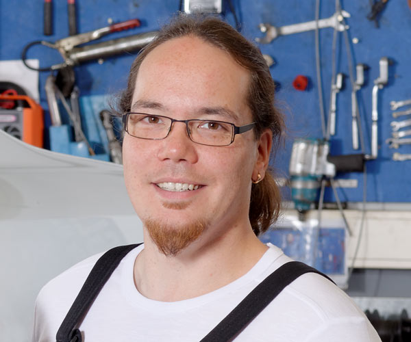 Nick Kröner
