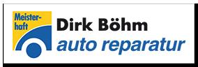 Auto Böhm // Meisterhaft Autoreparatur Herrenberg
