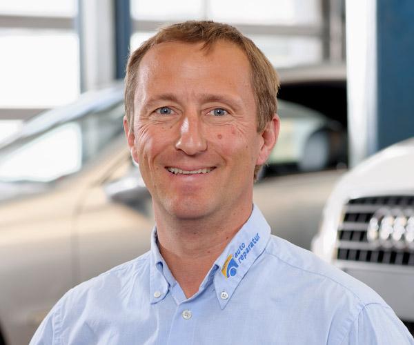Dirk Böhm