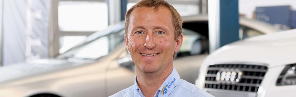 Autoreparatur Dirk Böhm