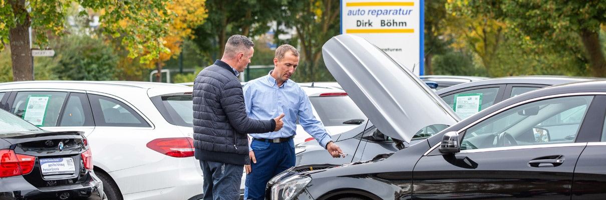 Auto Reparatur Dirk Böhm